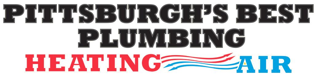 Pittburgh's Best Plumbing Logo