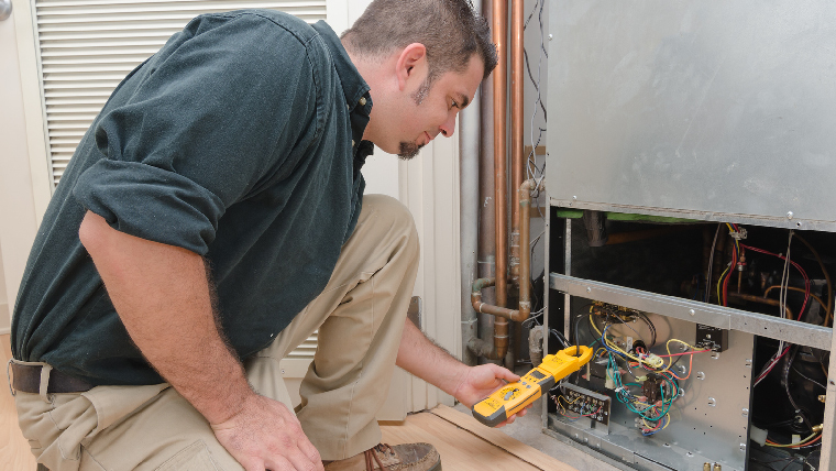 Your furnace will work better and last longer with maintenance from Pittsburgh's Best.